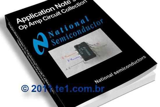 Download Application Note 31 - Coleção de circuitos de Op Amp - National semiconductors