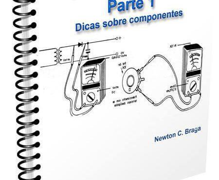 Download curso de reparação - parte 1 - dicas sobre componentes