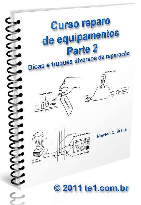 Download curso de reparação - Parte 2 - Dicas e truques diversos de reparação