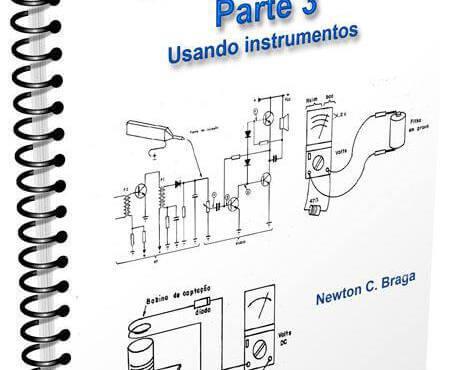 Download curso de reparação - parte 3 - usando instrumentos de teste medida