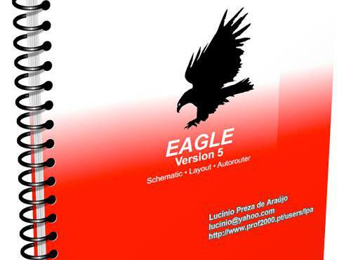 Download manual de utilização prático do cadsoft eagle em português