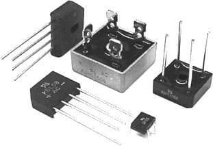 ponte rectificadora diodos Video tutorial   Teste de ponte retificadora Vídeos Tutoriais Teste e medida dicas de conserto Dicas