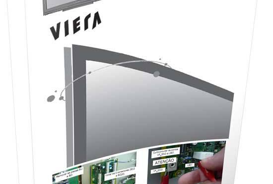 Download Guia de reparo de TV de Plasma Panasonic
