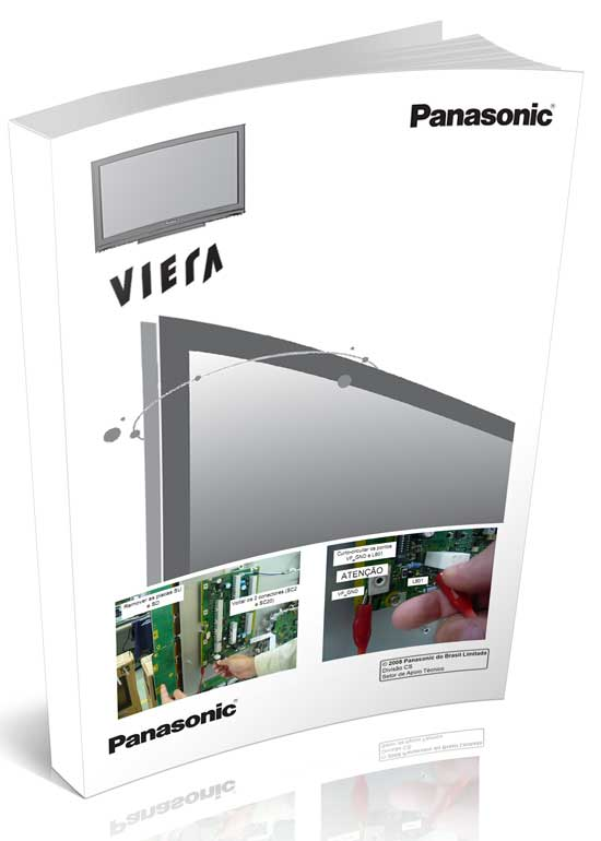 Download Guia de reparo de TV de Plasma Panasonic