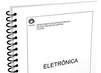 Download Apostila de Eletrônica - Colégio Técnico de Campinas - Unicamp