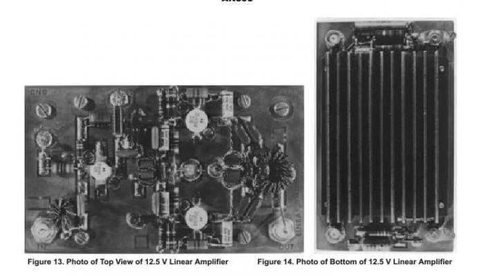 BROADBAND LINEAR POWER AMPLIFIERS 700x399 Circuitos de amplificadores de RF de 1 a 1000 Watts   Download AN Motorola Transmissores e RF Transmissores pdf Dicas Circuitos Apostilas