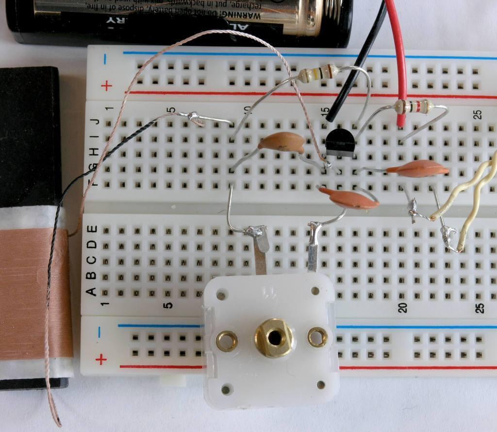 , Tutorial como utilizar a protoboard (Matriz de contatos) na prática – em 2 partes