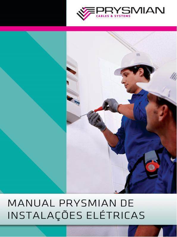 manual prysmian instalacao eletrica Download Manual Prysmian de Instalações Elétricas Tutoriais pdf Download Dicas Desenho de esquemas Circuitos Apostilas