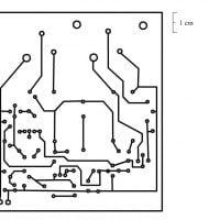 2n3055_power_amplifier_pcb_pistas