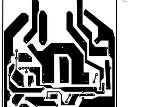 2n3055_power_amplifier_pcb_pistas2
