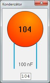 softeare calculo capacitor nf pf Download kondenzator   cálculo capacitores cerâmico e poliéster Software de eletrônica Download Datasheet Calculadoras