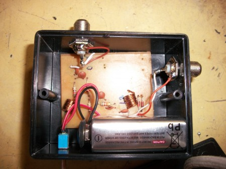 100 3764 450x337 Review do Amplificador UHF/VHF com Bfr90