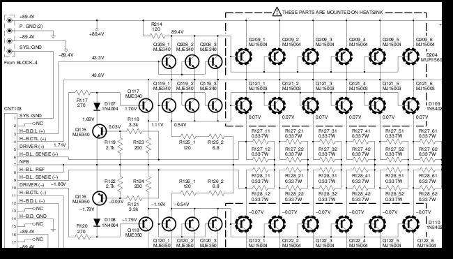 Download 1500w 2 ohms audio power amp r2 2011 rev-1 - A u00faltima versu00e3o projeto MATRIX 1.4 - Free...