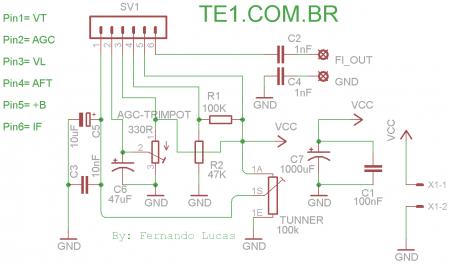 Injetor de FI 450x264 INJETOR DE FI: Sintonizador Independente para TV