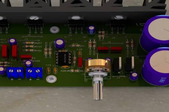 Subwoofer Amplificador Bridge 30W Tda2030 Circuito Tda2040 Áudio Super Stereo Amp Pcb Power 35W Bridge Amplifier Diagram Amplifier Circuit Tda2030-2-1-Amplifiador-Subwoofer-Estereo