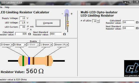 Calculador_led_x24_resistor