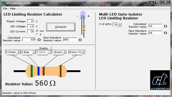 2 ohm wiring with Download X24 Led Calculator on Toggling The Backlight Of Hd44780 Lcds With An Arduino Uno moreover Temperature Relative Humidity Datalogger Using Dht22 Arduino Uno additionally Watch as well Blower Resistor in addition Headphone Attenuation Adapter.