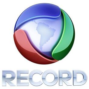 Record HD no satélite C3 com sinal aberto (FTA) apontamento.