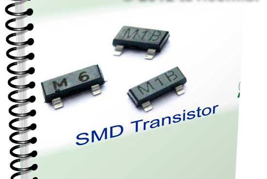Download Tabelas de equivalências - componentes SMD - Transistores e Diodos