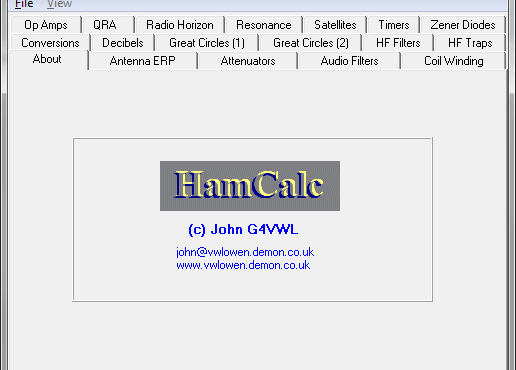 Donwload_hamcalc_software_radio_amador download hamcalc v1