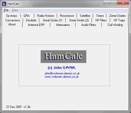 donwload_hamcalc_software_radio_amador Download HamCalc v1