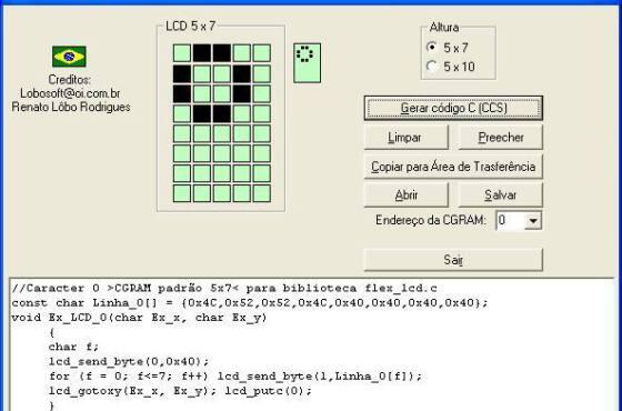 Editor_GGRAM_LCD