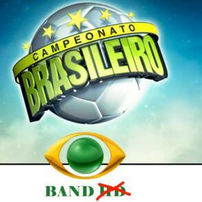 A poderosa manda e Band Obedece – Sem Brasileirão em Alta Definição FTA.
