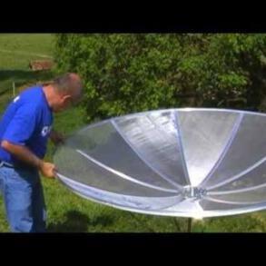 Treinamento curso Completo de montagem de antenas parabólicas