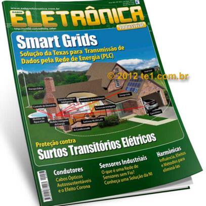 Download saber eletrônica 463 – proteção contra surtos transitórios elétricos