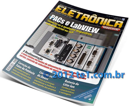 revista Saber Eletrônica em PDF edição 464 - Outubro/2012