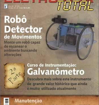 Download Revista Eletrônica Total nº 146 - grátis - Versão digital