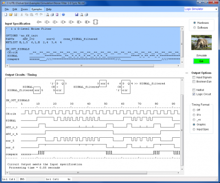 , Download Logic Design – Software de eletrônica digital