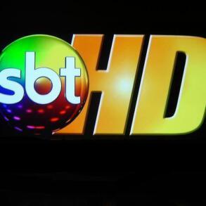 SBT HD aberto no satélite Star One C2 – Opção de canal em Alta Definição FTA