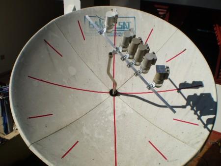 Vídeos de montagem e utilização de kits caronas by Valdecir Adorno