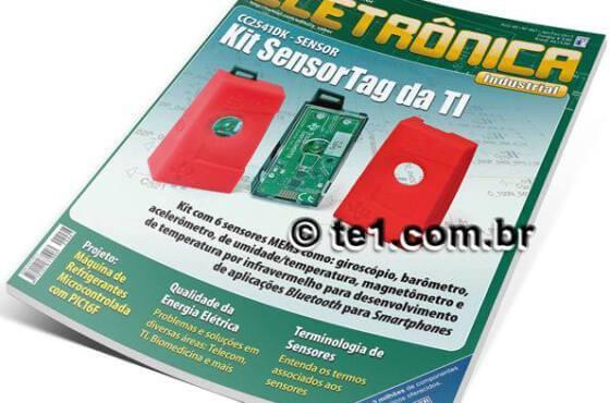 Revista em pdf – saber eletrônica 467 – medidas em circuitos com tiristores