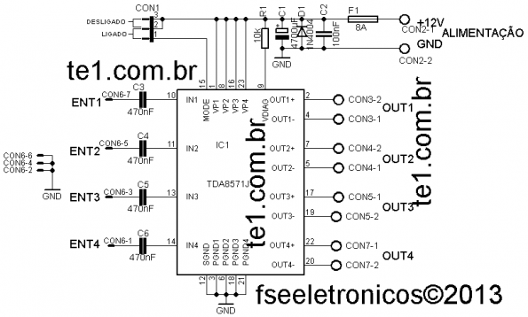3 as well Bom bd140 likewise Broken Wire Detector moreover Watch in addition High Pass Filters. on audio capacitor