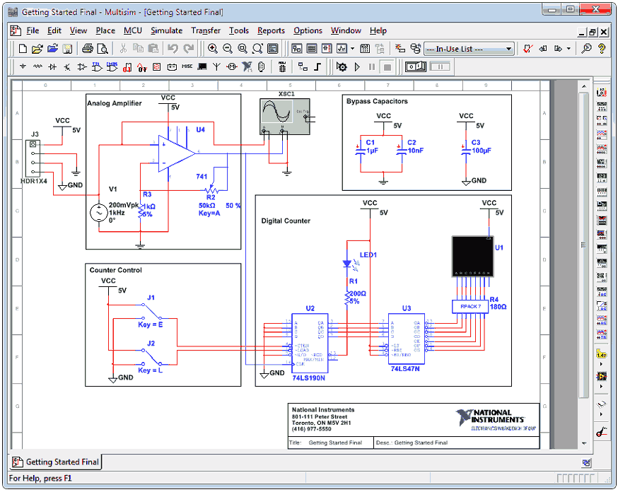 circuit design download schematics wiring diagrams u2022 rh seniorlivinguniversity co circuit design in labview circuit design in simulink