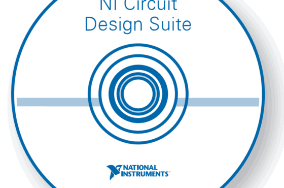 Circuit Design Suite 13 NI Multisim Ultiboard Professional Edition
