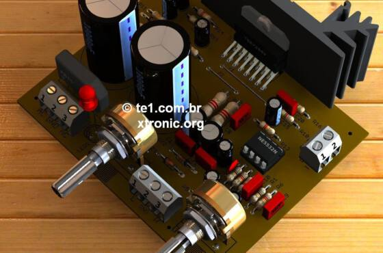tda7294-subwoofer-graves-amplificador-ne5532