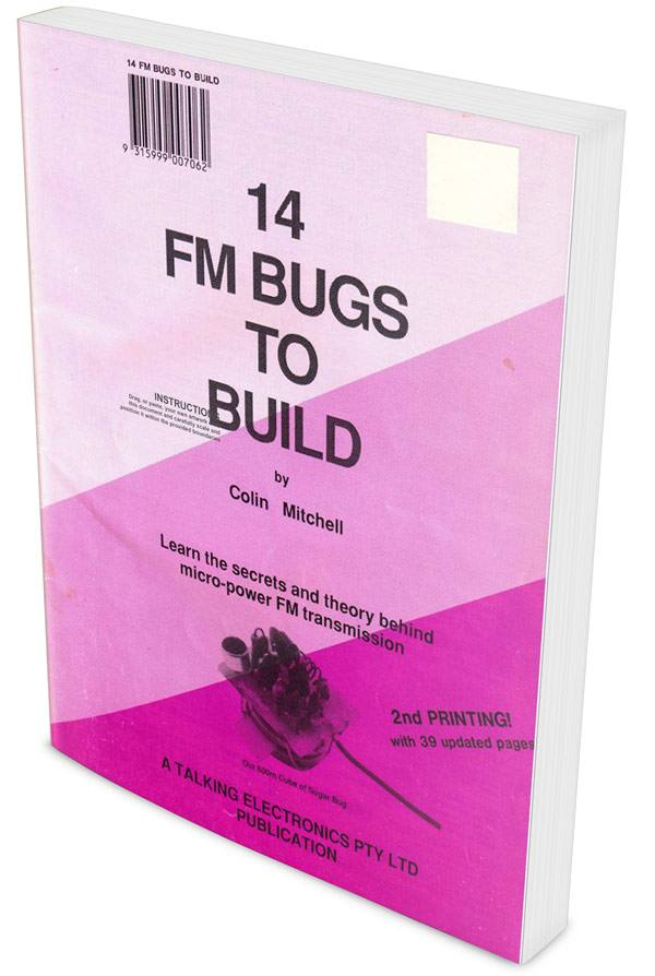Ebook-14-FM-Bugs-to-Build-por-talkingelectronics