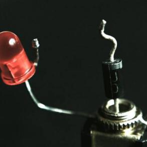 Links de eletrônica