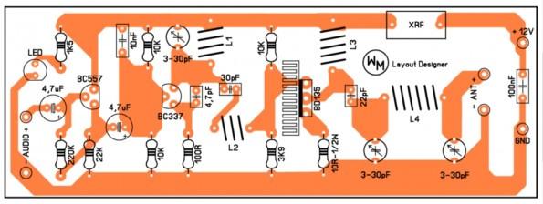 Top Valores 595x224 Super Transmissor de Fm   1 à 3W