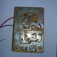 , Amplificador mono com tda2050 de 30w!