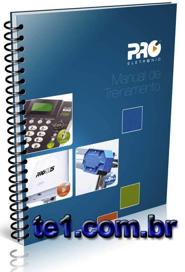 , Manual de Treinamento instalação de antenas parabólica, VHF e UHF