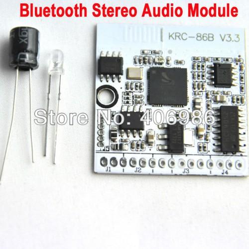 modulo 500x500 Review: Amplificador Com Modulo Bluetooth!