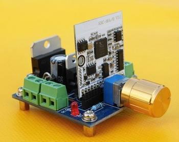 placa1 Review: Amplificador Com Modulo Bluetooth!