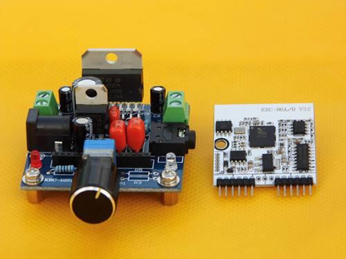 se1 Review: Amplificador Com Modulo Bluetooth!