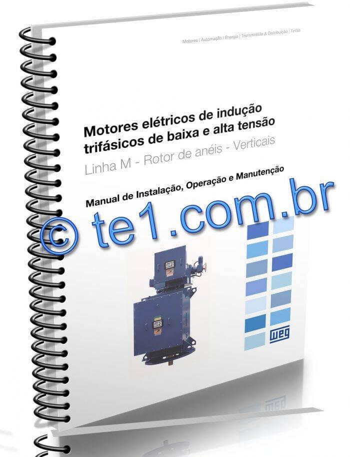 apostila PDF sobre motores elétricos WEG 700x915 Download Apostila em PDF sobre motores elétricos WEG Tutoriais Download dicas de conserto Dicas Curso Apostilas