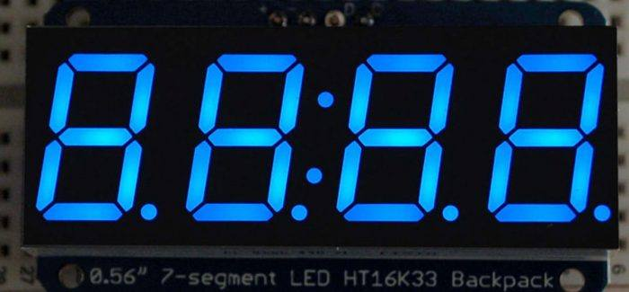 display 7 segment blue X51 3 700x325 Download 7 Segment X51 3   Display de led 7 segmentos Simulador led Download