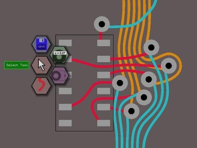liquidpcb Download Liquid PCB software CAD para layout    grátis placa de circuito impresso linux Download Desenho circuito impresso